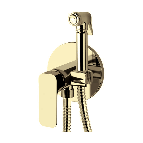 شیرآلات طلایی tiara