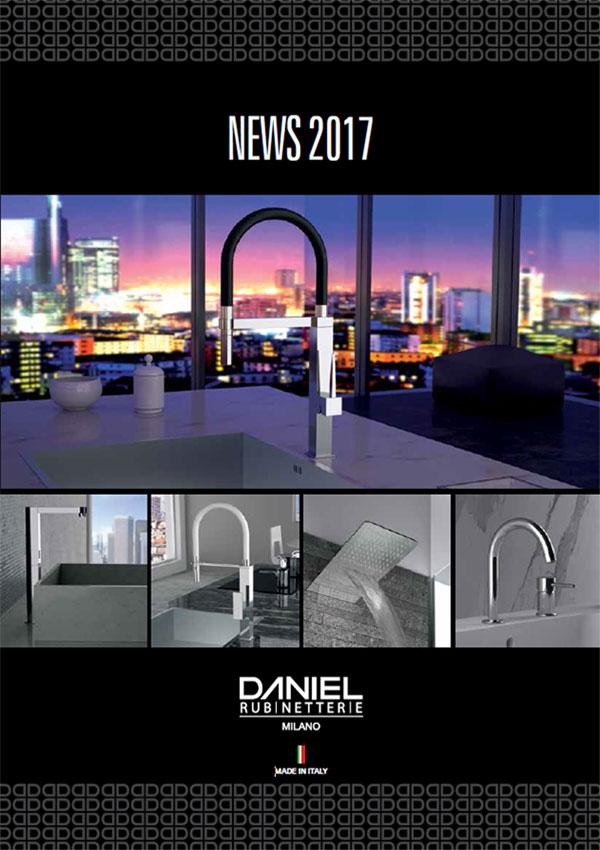Daniel news
