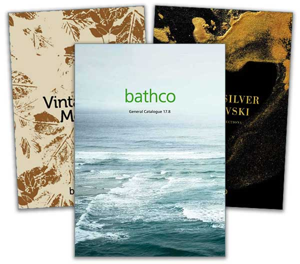 bathco catalogs