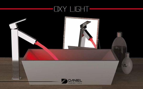 Oxy light