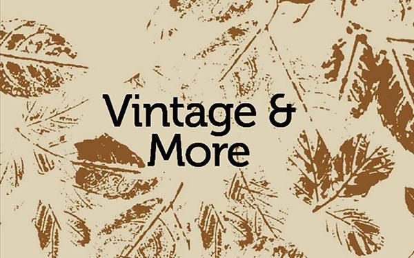Vintage&More