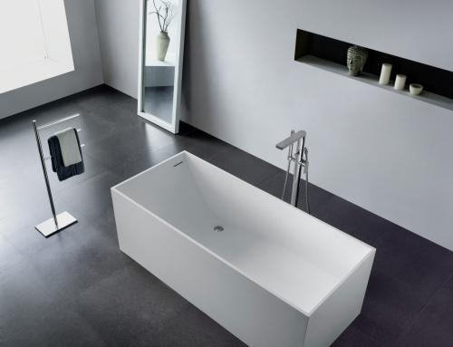 چگونه بهترین وان حمام را برای دکوراسیون حمام خود انتخاب کنیم؟