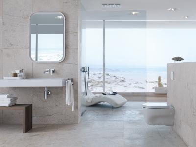 مزایا و معایب توالت فرنگی وال هنگ