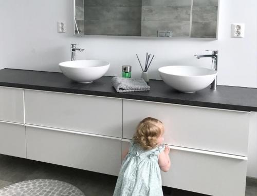 مزایا و معایب طراحی حمام با کاسه روشویی دوقلو چیست؟