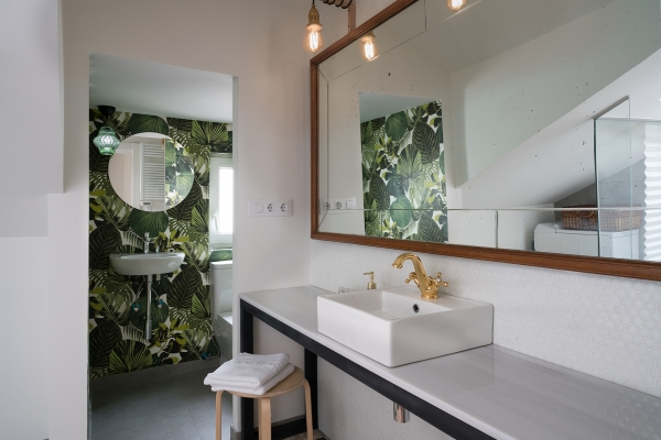 در طراحی حمام لوکس به چه نکات مهمی باید توجه کرد؟