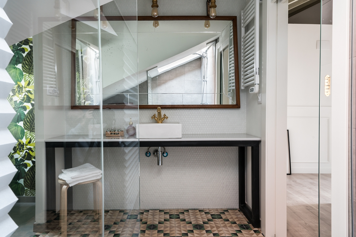 در طراحی حمام لوکس به چه نکات مهمی باید توجه کرد؟2