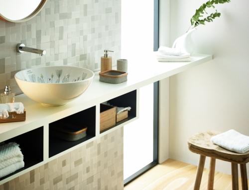 نمونه هایی مدرن و زیبا از طراحی سرویس بهداشتی لوکس