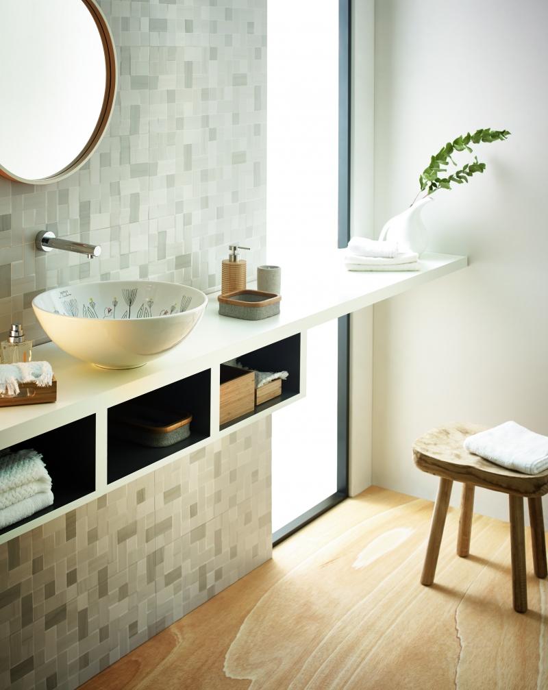 نمونه هایی از زیباترین و مدرن ترین سرویس بهداشتی لوکس و نحوه طراحی آن14