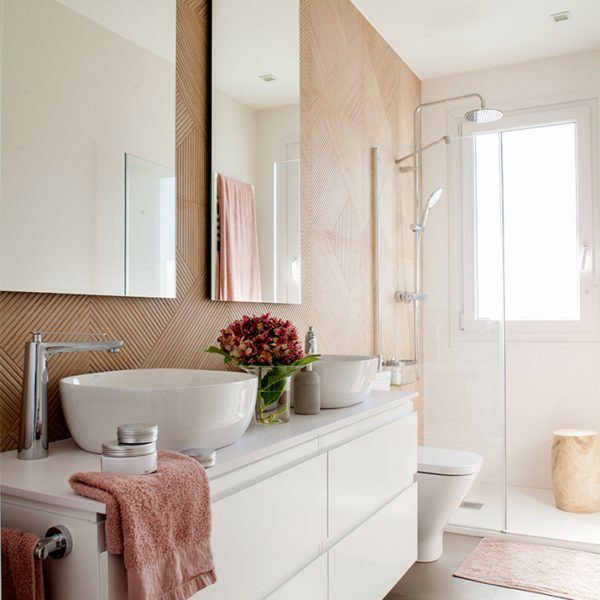 نمونه هایی از زیباترین و مدرن ترین سرویس بهداشتی لوکس و نحوه طراحی آن4