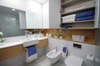 نکات طلایی و استانداردهای نورپردازی سرویس بهداشتی2