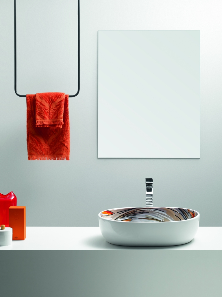 نمونه هایی از زیباترین و مدرن ترین سرویس بهداشتی لوکس و نحوه طراحی آن9
