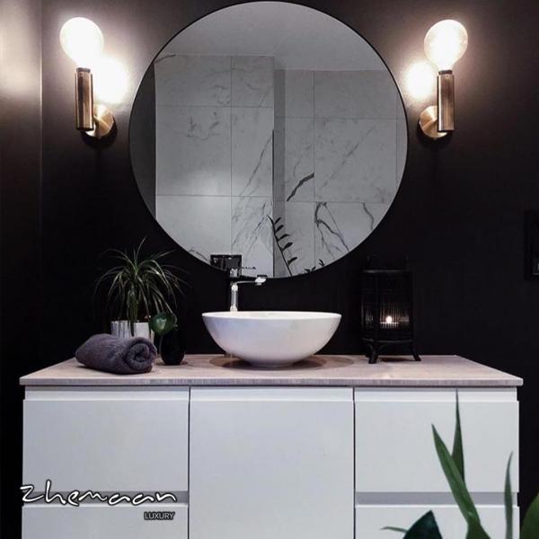 نکات طلایی و استانداردهای نورپردازی سرویس بهداشتی1