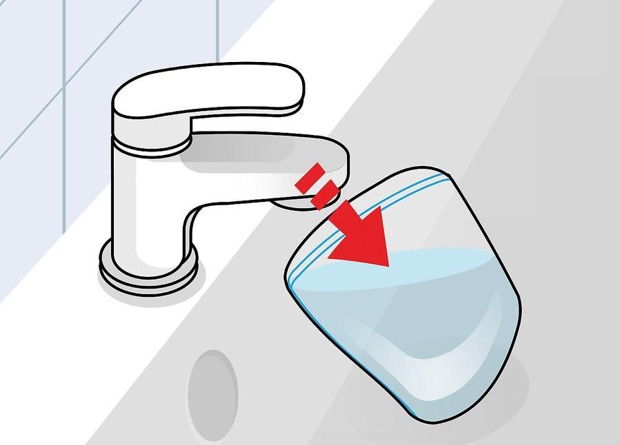 بهترین راه های شستشوی شیرآلات بهداشتی خانگی را بشناسید!