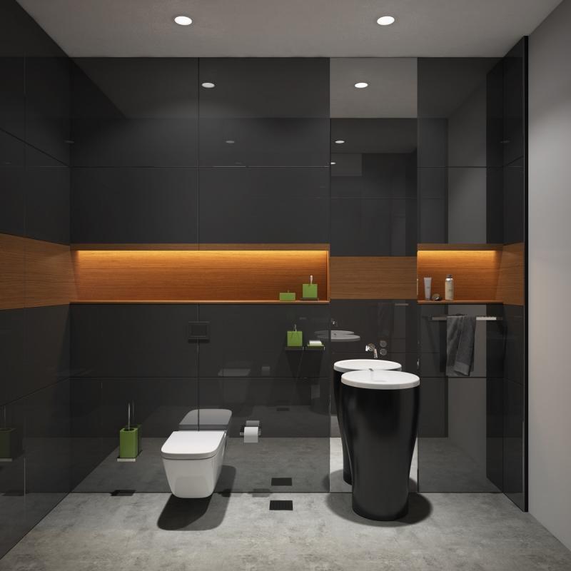 طراحی سرویس بهداشتی استاندارد چه مولفه هایی دارد