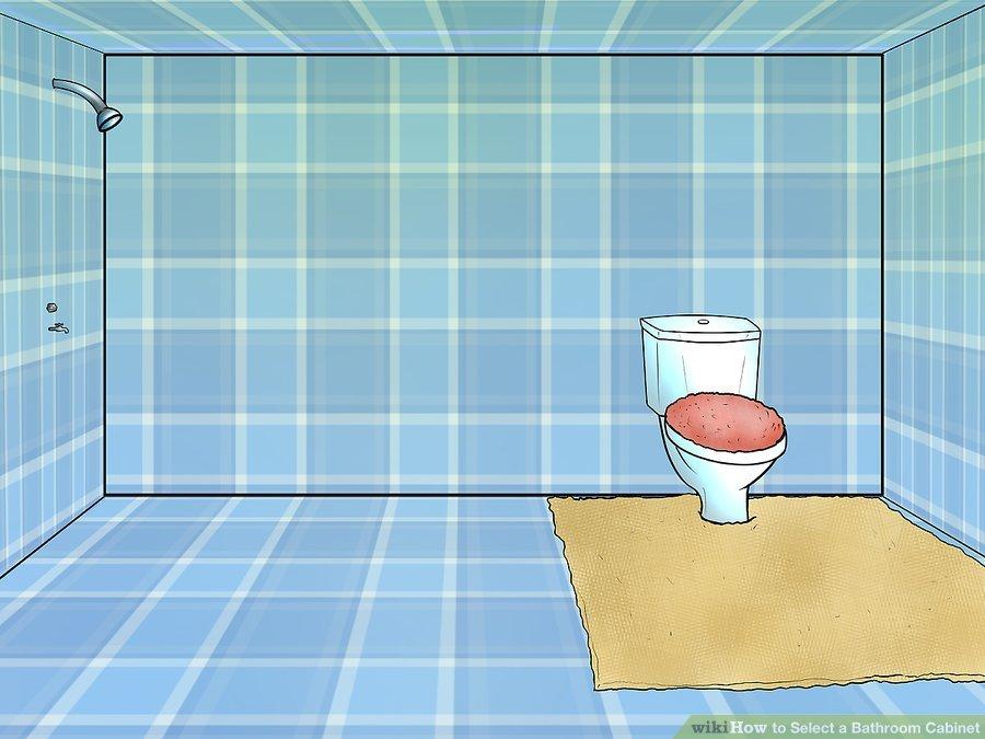 چگونه برای دکوراسیون حمام خود کابینت حمام مناسب انتخاب کنیم؟