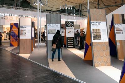 5 نمایشگاه ساختمان برتر دنیا که تا 3 سال آینده برگزار خواهند شد