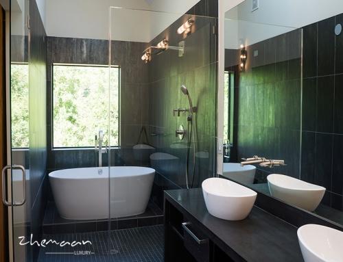 آشنایی با تجهیزات سرویس بهداشتی و حمام