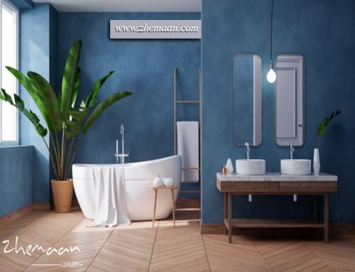 انتخاب تجهیزات حمام