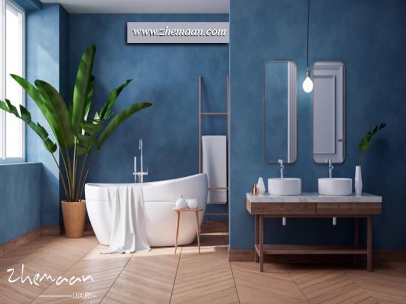 تجهیزات حمام