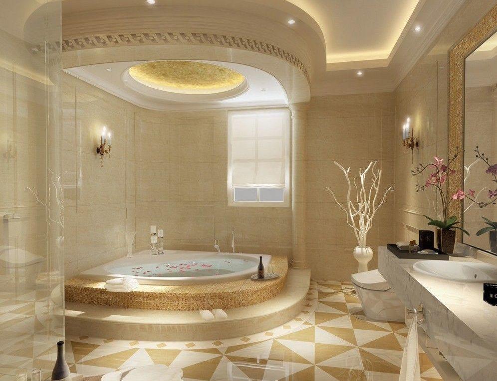 حمام فانتزی