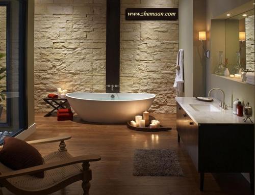 با سبک های طراحی داخلی حمام در کشورهای مختلف آشنا شوید!