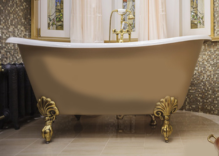 حمام ویکتوریایی