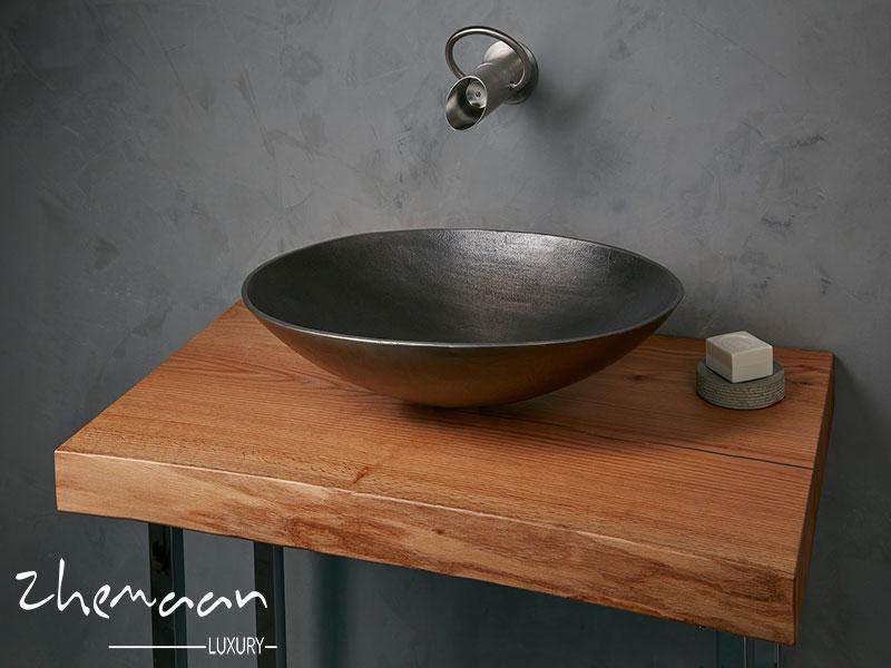 طراحی حمام آسیایی