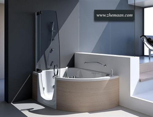 انتخاب وان حمام یا دوش؟ یا هردو؟