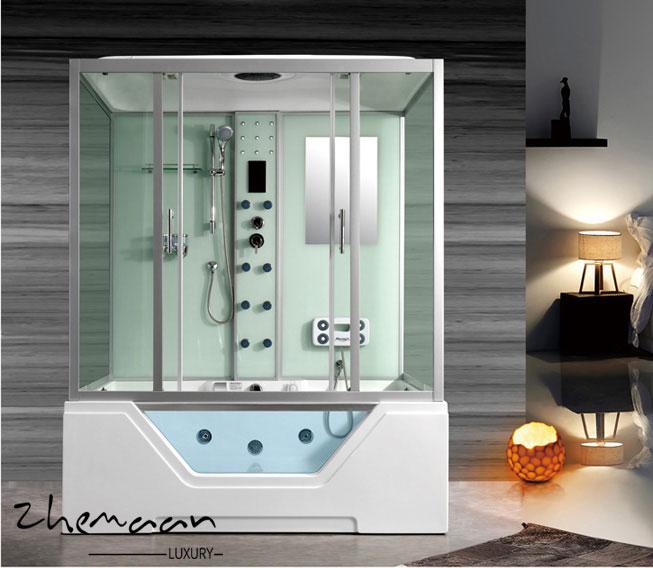 انتخاب وان حمام