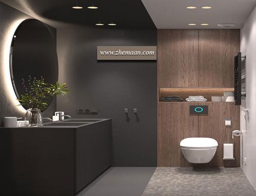 درباره مزایای توالت فرنگی توکار بیشتر بدانید!
