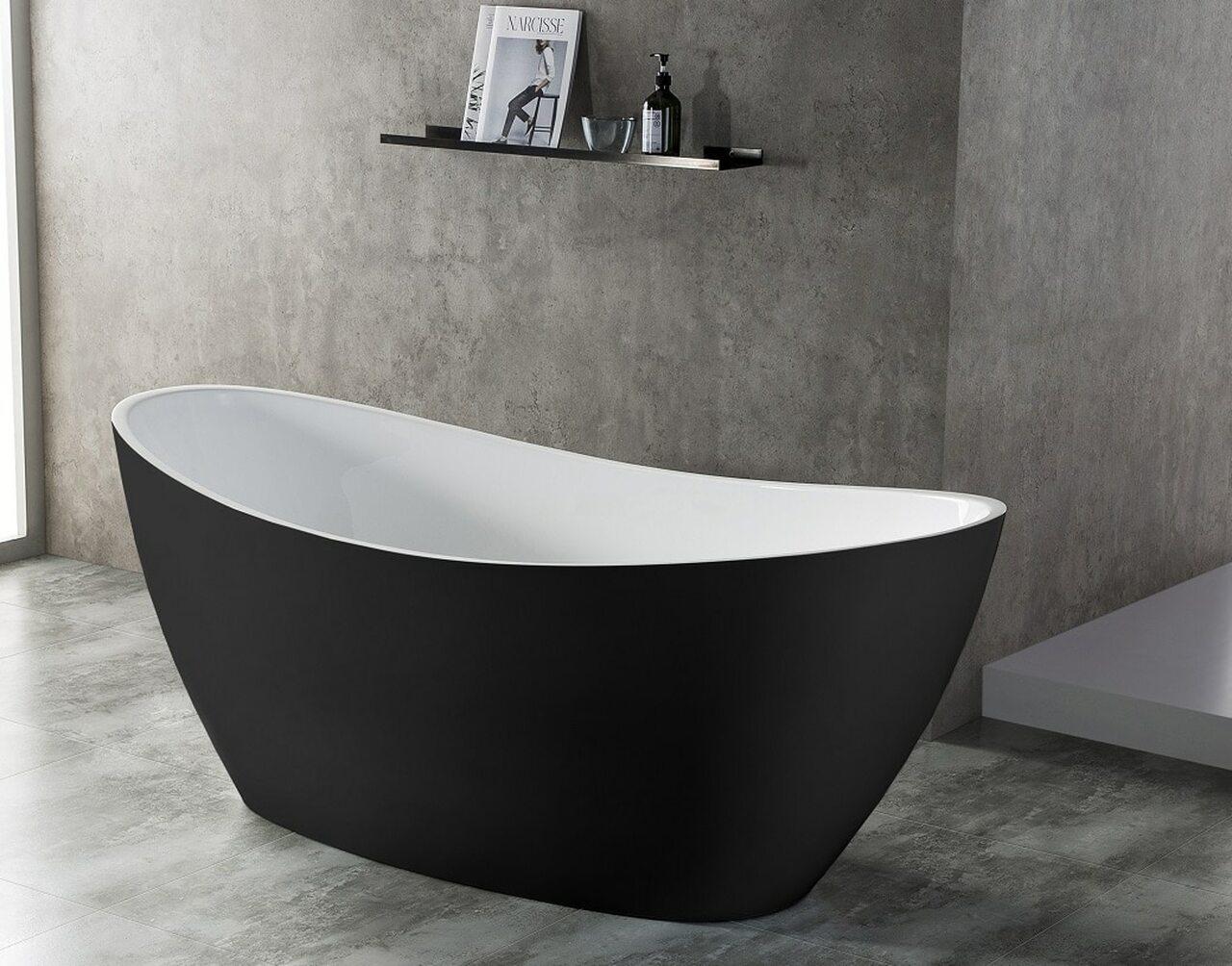 وان حمام مشکی