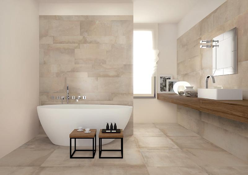 وان حمام خارجی